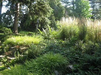The Karl Foerster Garden, Germany