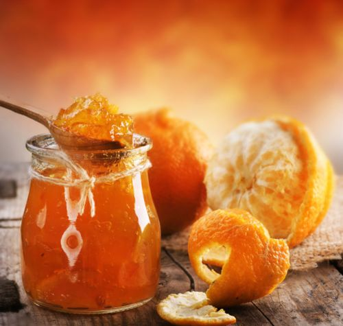 oh yum! orange marmalade... | Fabulous Food/Drink Fotos | Pinterest