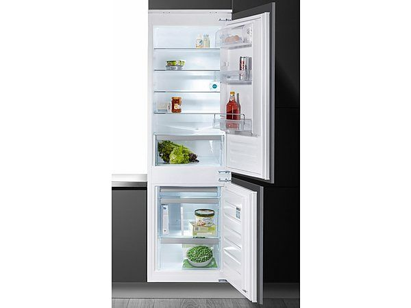 Jetzt Bauknecht integrierbare Einbau-Kühl-/Gefrierkombination, KGIE 1182, A+, Energieeffizienz: A+ günstig im ekinova Online Shop bestellen