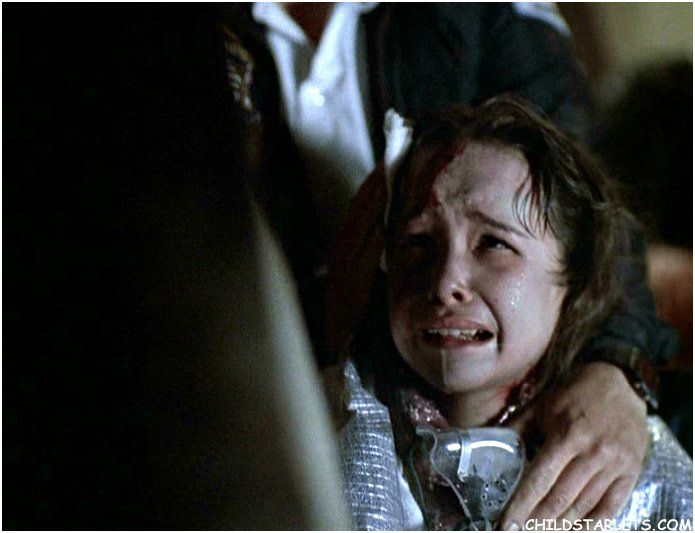 Danielle Harris Halloween 5   page 5 of 5   Halloween   Pinterest   Michael myers, Slasher movies and Horror