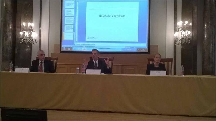 ELTE konferencia  devizahitel - fontos válaszok a legvégén