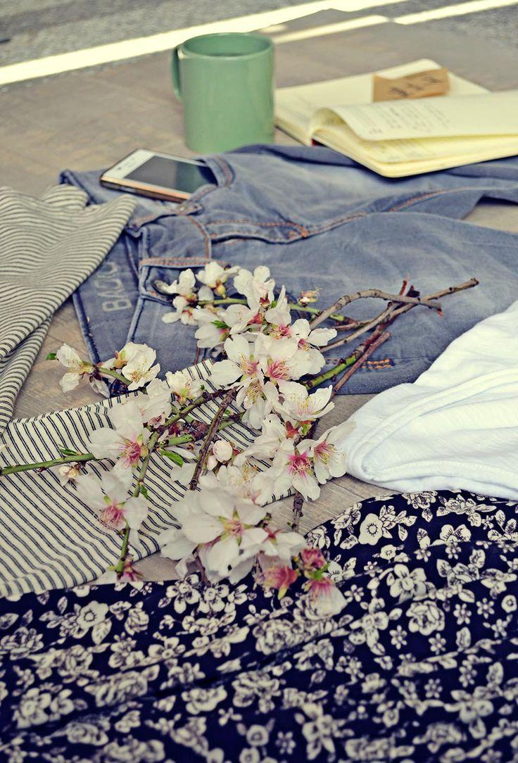 Spring Blossoms   BADILA FASHION Spring-Summer '16 > Spring it Up <