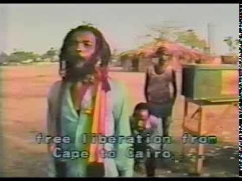 Rastafari voices : A documentary On The Reasoning & Livity Of Rastafari .