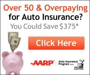 The Hartford offers members of the AARP property insurance to protect every different type of home.