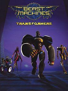 Beast Machines Transformers DVD cover art.jpg