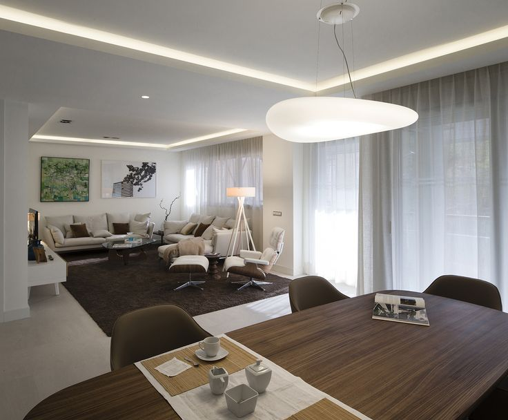 Edificio de 56 viviendas. Ruiz Albusac Arquitectos. Madrid.