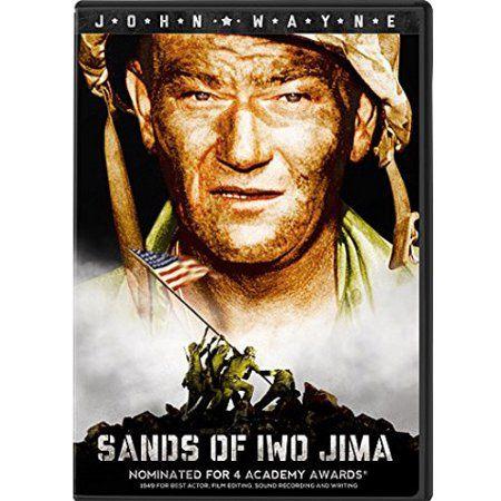Sands Of Iwo Jima (Dvd/1949)