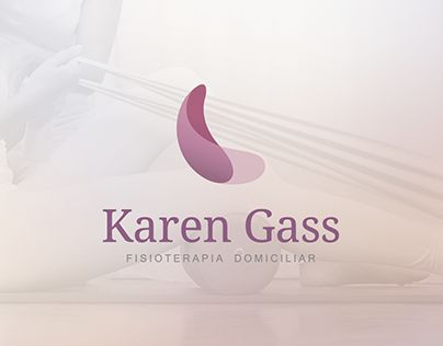 """Check out new work on my @Behance portfolio: """"Karen Gass - Fisioterapia domiciliar"""" http://be.net/gallery/49272251/Karen-Gass-Fisioterapia-domiciliar"""