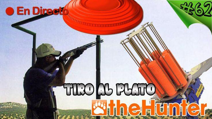 The Hunter Classic #62 - Tiro al Plato con los Colegas - Entrenamiento -...