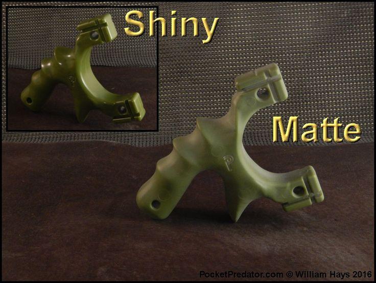 Pocket Predator Slingshots