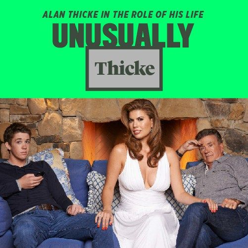 Pop TV has renewed the Unusually Thicke TV show for a second season. Find out which guest stars are coming in season two at TV Series Finale. Will you be turning in?