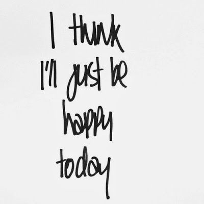 Don't worry be happy #quotes #happy #inspiration