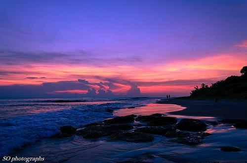 good morning, Arugam Bay,  Sri Lanka (www.secretlanka.com)