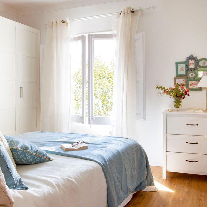 M s de 25 ideas incre bles sobre dormitorio bonito chicos - Pintar un mueble viejo ...
