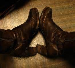 Pesquisa Como proteger as botas de inverno. Vistas 14221.