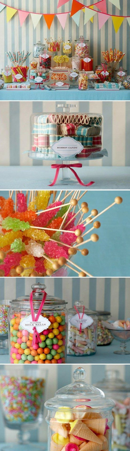 Cute candy bar!: