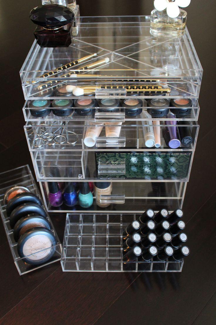 LUX BOX Makeup Box