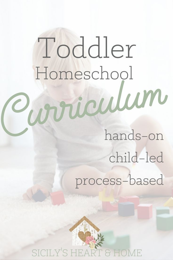 Toddler curriculum | Toddler activities | Toddler Themes | Tot School via @sicilysheart