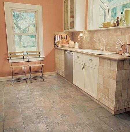 Tile Floor #Tile #KitchenFamilies Room Decor, Family Room Decorating, Kitchens Floors, Backsplash Ideas, Kitchens Tile, Tile Floors, Decor Projects, Bathroom Floors, Painting Colors