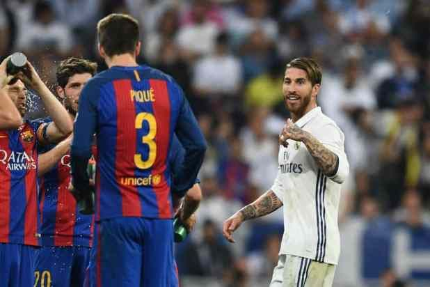 Confirmed Real Madrid & Barcelona lineups for El Clasico: Suprise Real exclusion          Via   Conor Laird    Created on: December 23 2017 11:23 am  Ultimate Up to date: December 23 2017  11:23 am   The beginning XIs of each Actual Madrid and Barcelona were named forward of this afternoons El Clasico matchup.  Competitors reunite  Spains two greatest facets are set to move face to face in a an important L. a. Liga conflict on the Bernabeu this afternoon with the…