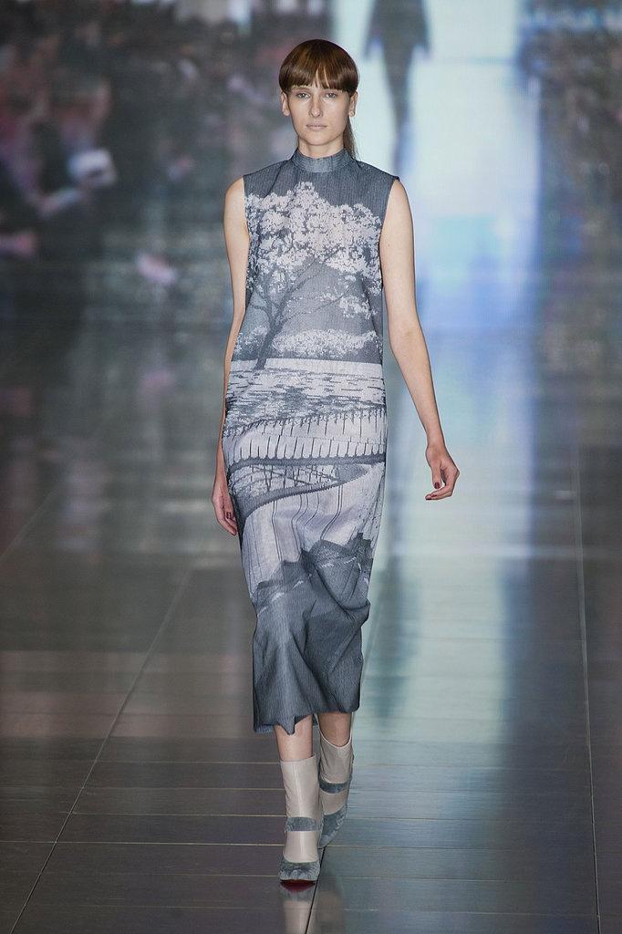 Mary Katrantzou | Fashion Week Fall 2013