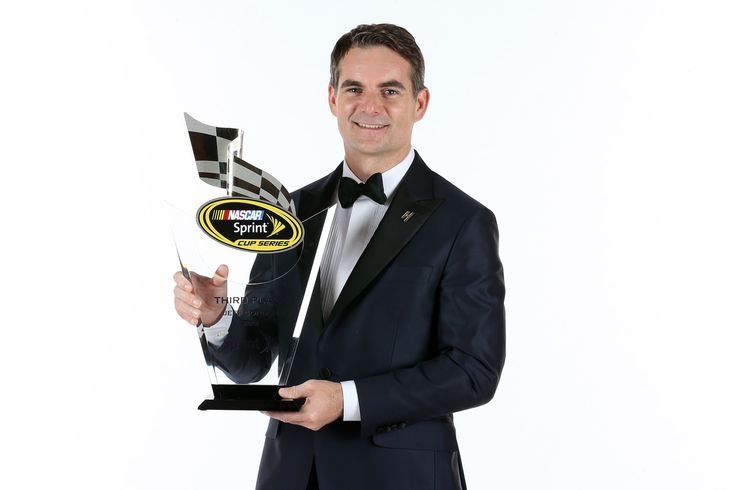 'Jeff Gordon: Legacy in NASCAR' NBC Sports Network special filled with highlights | Hendrick Motorsports