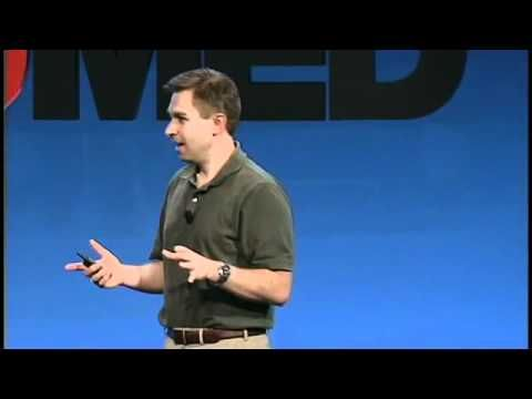 ▶ David Sinclair at TEDMED Discussing Resveratrol, Longevity, Endurance, and Sirtuins - YouTube