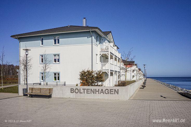 Die Weiße Wiek und ein Déjà vu // #Ostsee #Boltenhagen #Urlaub #Tourismus #MecklenburgVorpommern / gepinnt von www.MeerART.de