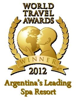 Argentina's Leading Spa