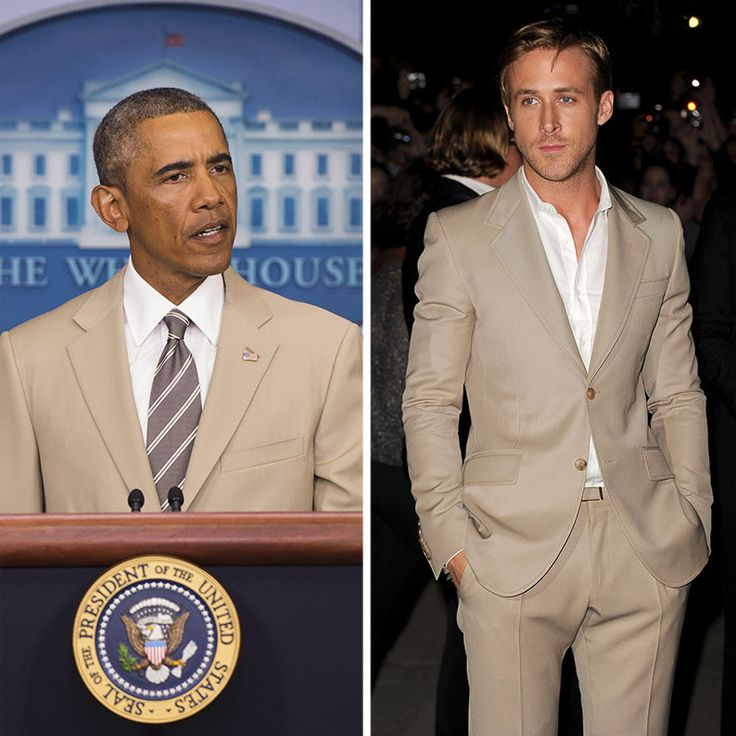 7 Men Who Will Renew Your Faith in Tan Suits