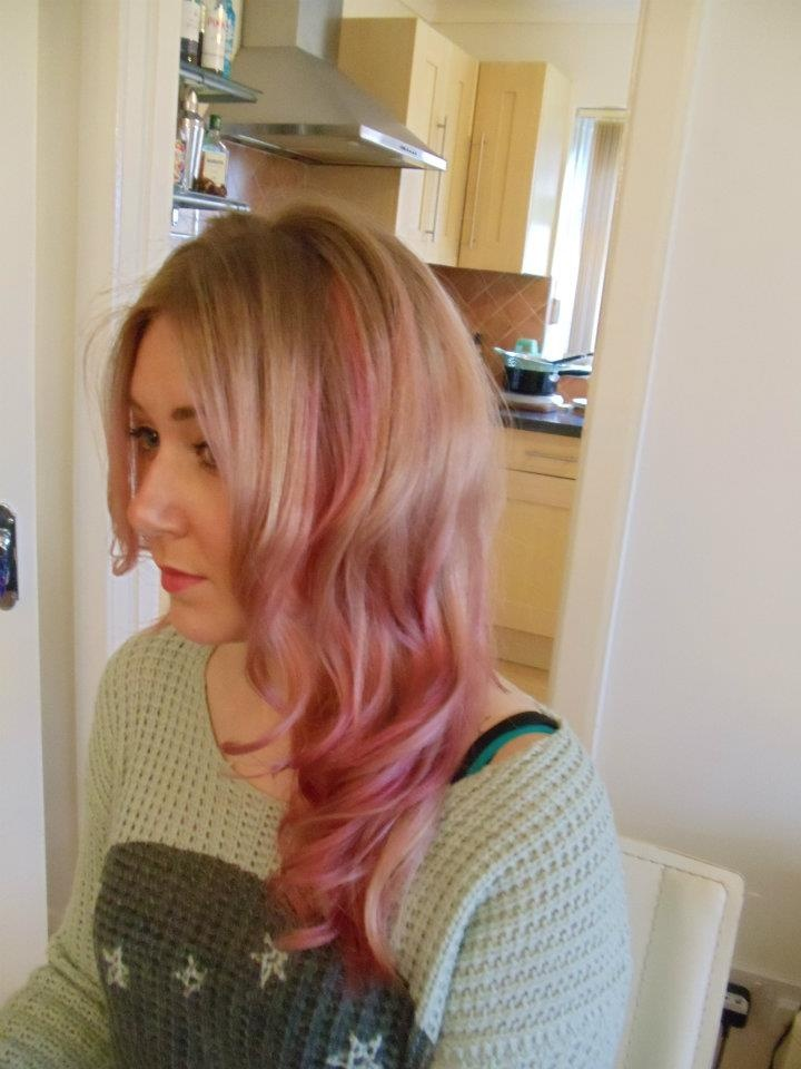 Hair styles by Stacey Carter. Hairdresser #Bournemouth #Poole #Dorset #Stylish #Colours #Pink