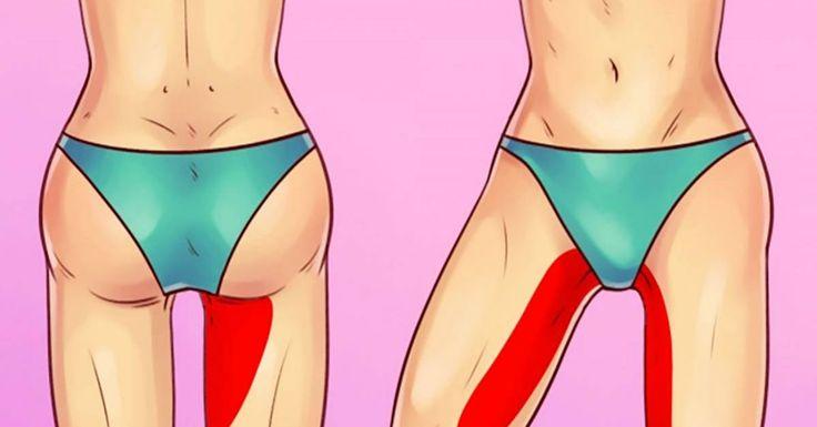 Ha feszes feneket és vékony combokat szeretnél, ez a 12 gyakorlat neked való!