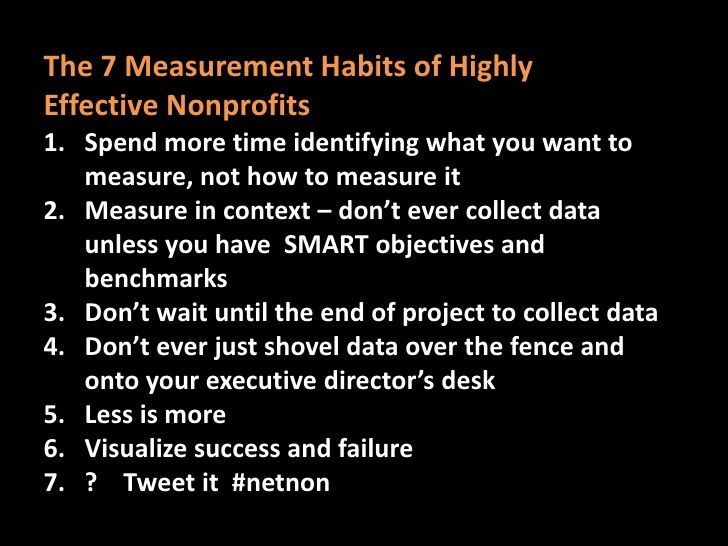 Key information provided by Beth Kanter, Co-Author, The Networked Nonprofit