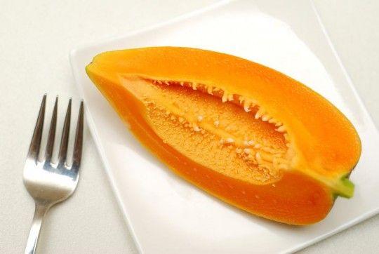 6 produktów, które leczą żołądek