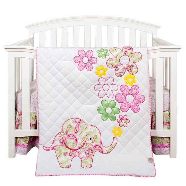 130 best Baby Bedding images on Pinterest Bed sets Baby bedding