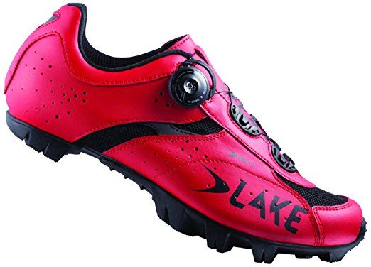 Lake Cycling 2015 Women's MX175 Mountain Bike Shoes