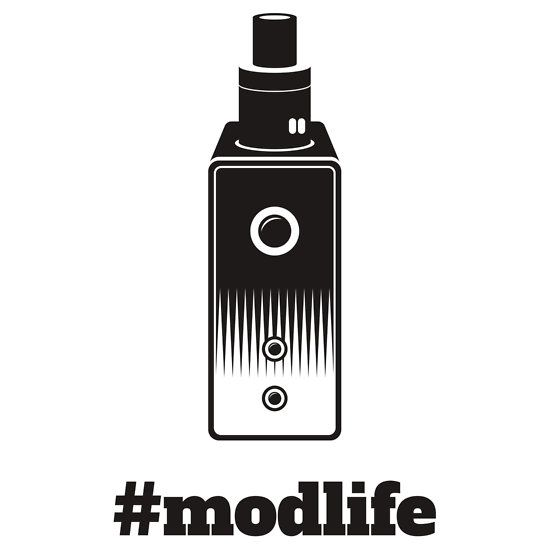 """#modlife"" T-Shirts & Hoodies by GG160 