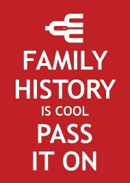!familyhistory: Logo, Cool Quotes, Yard Signs, Families Reunions Quotes, Family Reunion Quotes