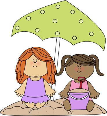 Free Summer clip art from mycutegraphics.com | Clip Art ...