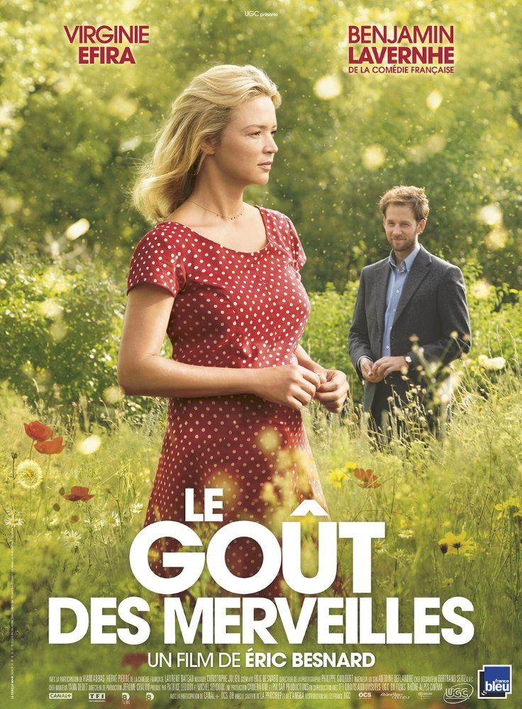 Le goût des merveilles (2015) - IMDb