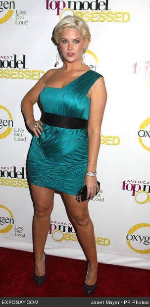 Whitney Thompson 2013   Whitney Thompson được xem là cái tên nổi nhất của America ...
