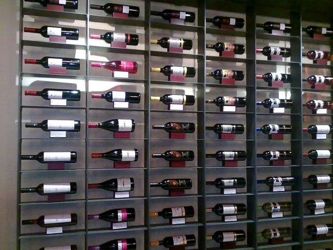 48 mejores im genes de vinotecas en pinterest bodegas - Fotos de vinotecas ...