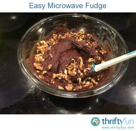 The 25 best short recipe videos ideas on pinterest anyone can make fudge for their sweetheart with this easy recipe using chocolate chips sweetened forumfinder Choice Image