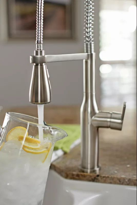 46 best images about most popular kitchen faucets on for Most popular kitchen faucets