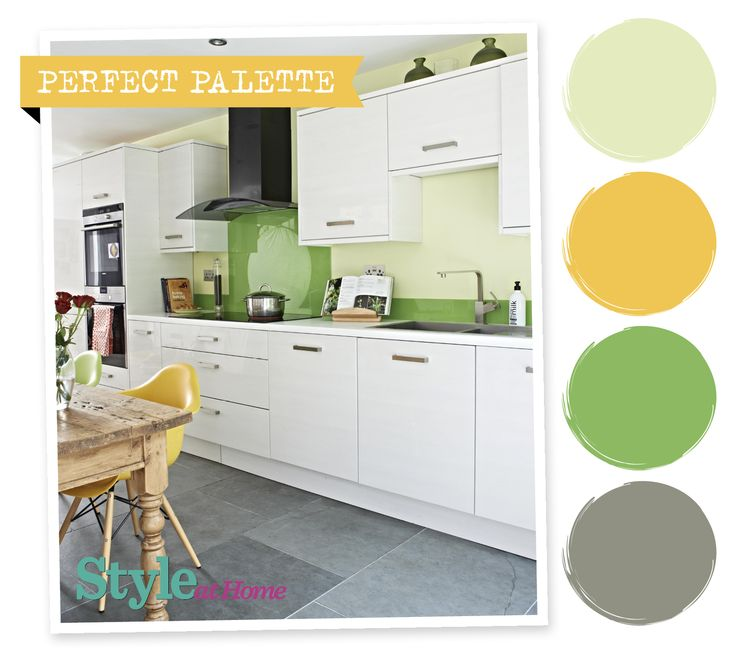 Perfect Palette For More Decorating Ideas Go To Housetohomecoukstyleathome LOVE IT