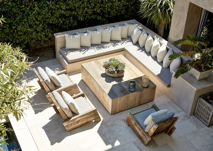 124 Best Images About Outdoor Furniture On Pinterest | Ace Hotel ... Modulares Outdoor Sofa Island