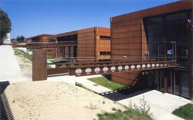 Conservatorio danza e musica | Alfredo Freixedo | Lugo (2002)