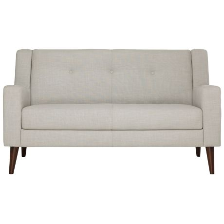 DIMENSIONS Width: 148 cm Height: 84 cm Depth: 82 cmPoppy 2 Seat Sofa
