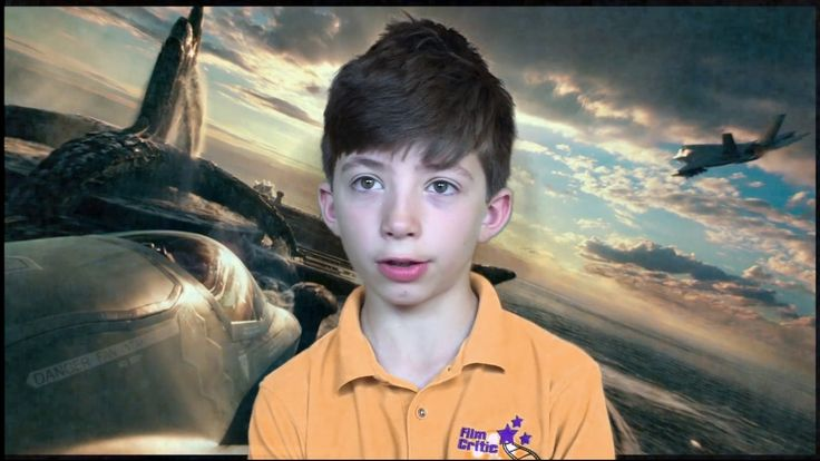 Film Review: Transformers -  The Last Knight by KIDS FIRST! Film Critic Nathaniel B. #KIDSFIRST! #TransformersTheLastKnight