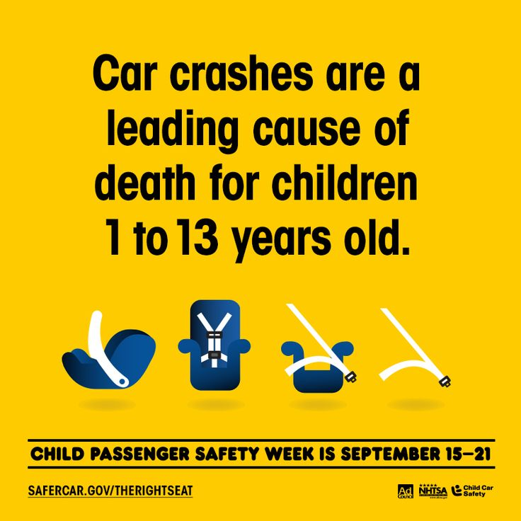 Best Child Passenger Safety Images On   Safety